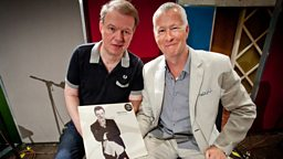 Mastertapes returns to Radio 4 with stellar line-up