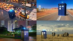 Over 75 countries to simultaneously broadcast Doctor Who 50th Anniversary special