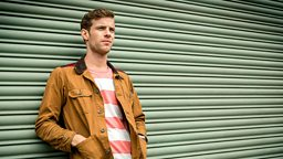 Interview with Harry Treadaway