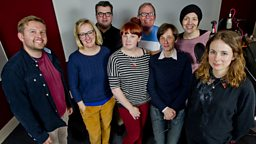 Comedy is in the air this Halloween as BBC Scotland unveils its upcoming autumn radio treats