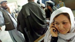 Research summary: Health communication using mobile technology in Afghanistan