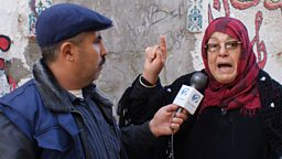 After the Revolution: What Do Libyans and Tunisians Believe About their Media?