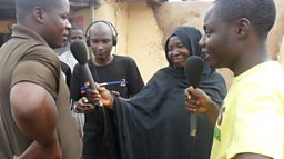 Improving family health in northern Nigeria