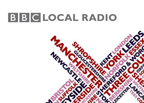 FM local radio