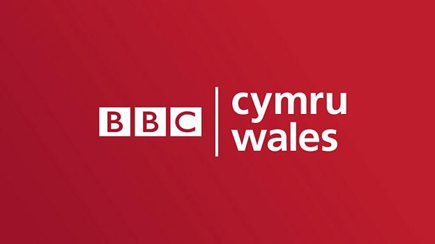 Hafan BBC Cymru