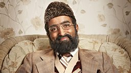 BBC One commissions series five of Citizen Khan