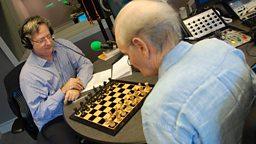 Chess series comes to Radio 4