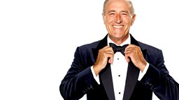 Strictly Alumni reunite with Len Goodman for his new gameshow Partners In Rhyme on BBC One