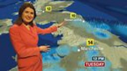 BBC Weather - our local coverage