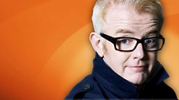 Chris Evans to leave BBC Radio 2