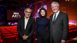 Tony Hall announces greatest commitment to arts for a generation
