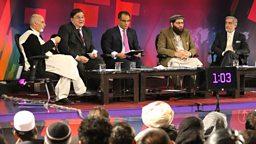 Open Jirga