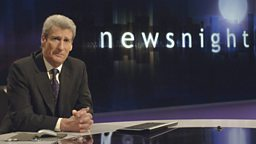 Jeremy Paxman to step down as presenter of Newsnight