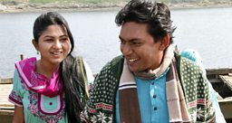 TV drama on maternal and newborn health in Bangladesh