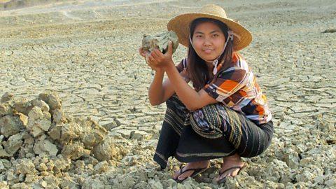 Stories of change: Kan At village, Myanmar
