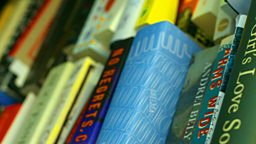 Celebrate World Book Day