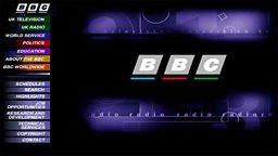 Archiving BBC Online