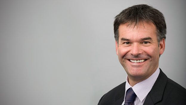 David Lynn - Vice Chair