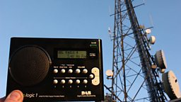 BBC national digital radio transmitter network expands