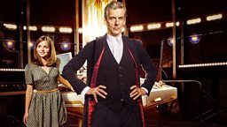4 November 2014: BBC's response to complaints - Doctor Who, BBC One (broadcast 1 November 2014)