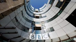 Guidelines for BBC World Service Group on External Relationships and Funding