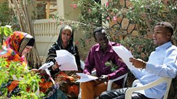 Somali youth speaks - formative findings from Somalia's regions.