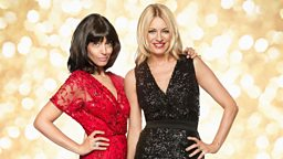 Strictly Come Dancing: The Presenters