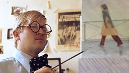 BBC Two commissions feature-length Hockney documentary