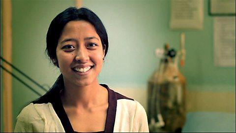 My Media Action films: Dipika Shrestha, Nepal