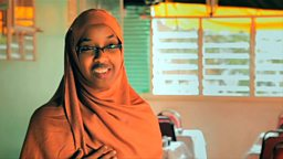My Media Action films: Amina Abdirashid, Somalia