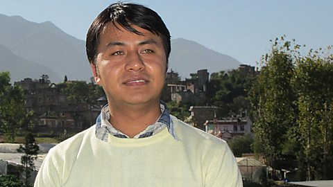 My Media Action films: Narayan Shrestha, Nepal