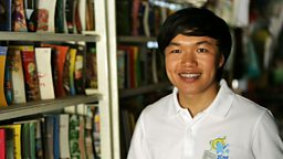 My Media Action films: Yan Htaik Seng, Myanmar
