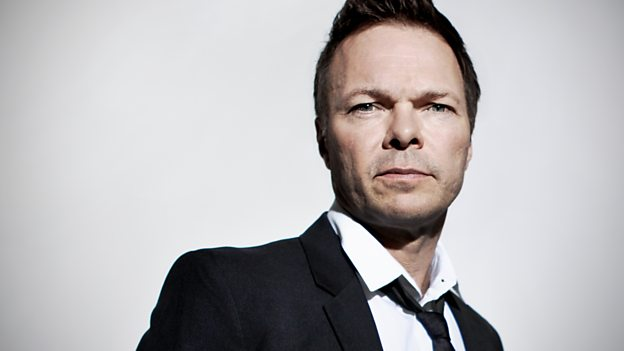 Pete Tong's House Nation