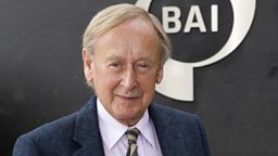 Radio Ulster's Walter Love inducted into PPI Radio Awards Hall of Fame
