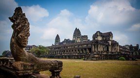Jungle Atlantis: Death Of Angkor Wat's Megacity