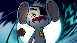 Alexander Armstrong to voice Danger Mouse, Kevin Eldon to voice Penfold and Dave Lamb joins cast as The Narrator