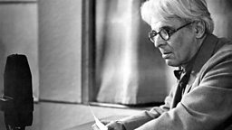Celebrating the lives of WB Yeats and Dannie Abse