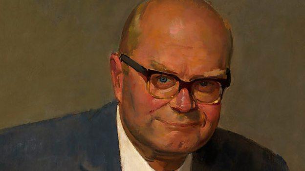 Sir Hugh Carleton-Greene