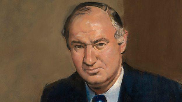 Sir Charles Curran