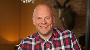 Tom Kerridge's Best Ever Dishes: Lush Lunches