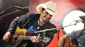 Brad Paisley And Friends