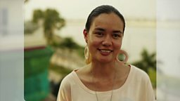 My Media Action films: Ros Marie, Cambodia