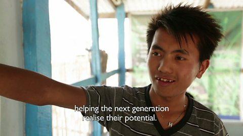 My Media Action films: Lay Lay, Myanmar