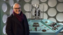 BBC heads to the frontiers of space and time with an array of new Science Fiction programming on BBC iPlayer, on TV and on Radio