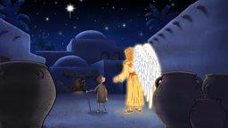 Religious programming on the BBC Christmas 2014