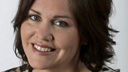 BBC Radio Manchester announces new Drive Time presenter