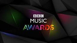 BBC Music Awards 'Song of the Year' shortlist announced