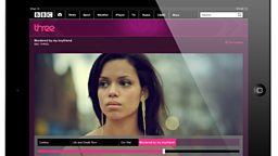 BBC Three proposal announced