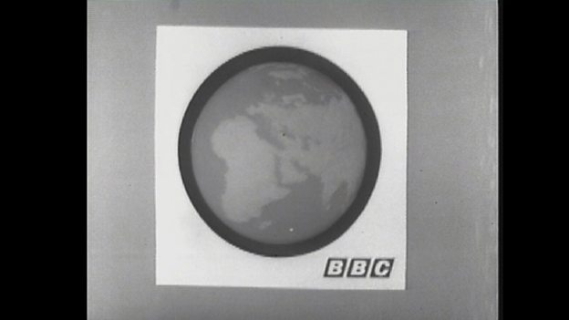 BBC 1964-1966, 'Globe'