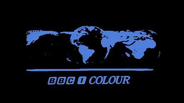 BBC 1 Colour 1972-1974, 'Mirror Globe'